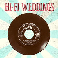 HiFi Weddings
