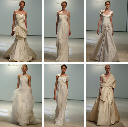 strapless wedding dresses vera wang. vera wang wedding