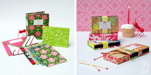 lilly pulitzer product photography