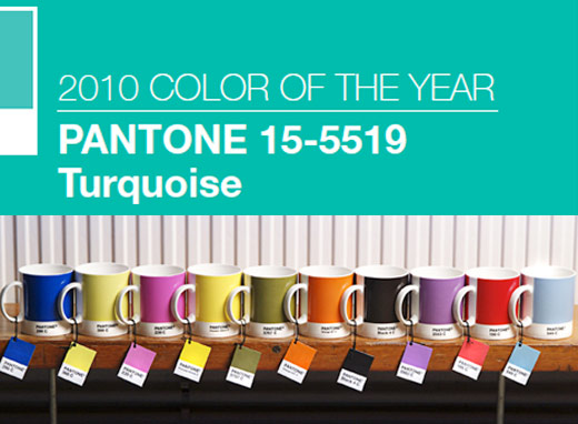 pantone 15-5519 2010 color of the year trends