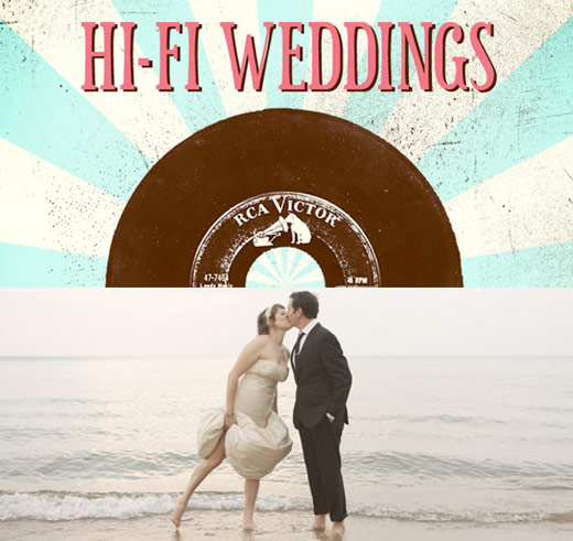 hifi weddings water photo