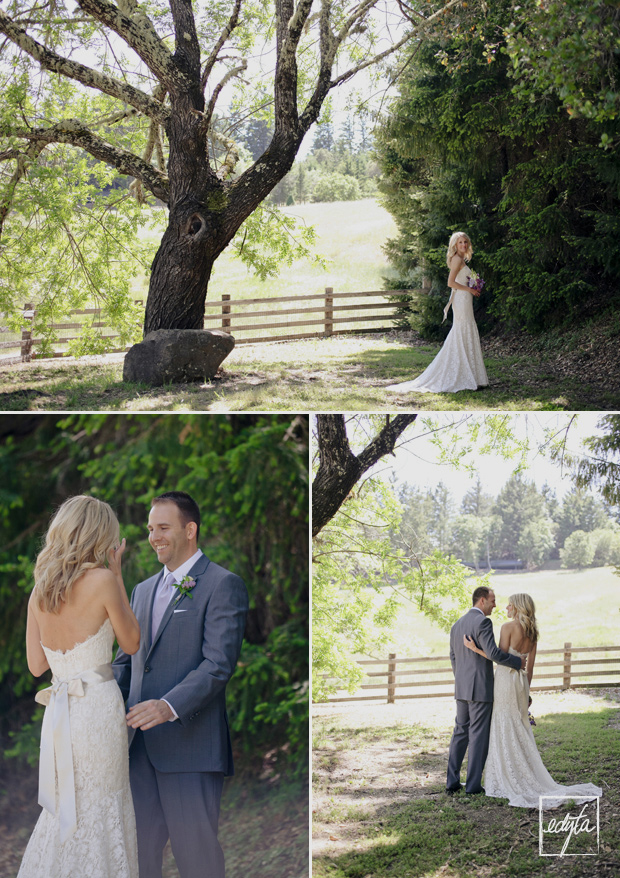 Radonich Ranch Wedding Photography