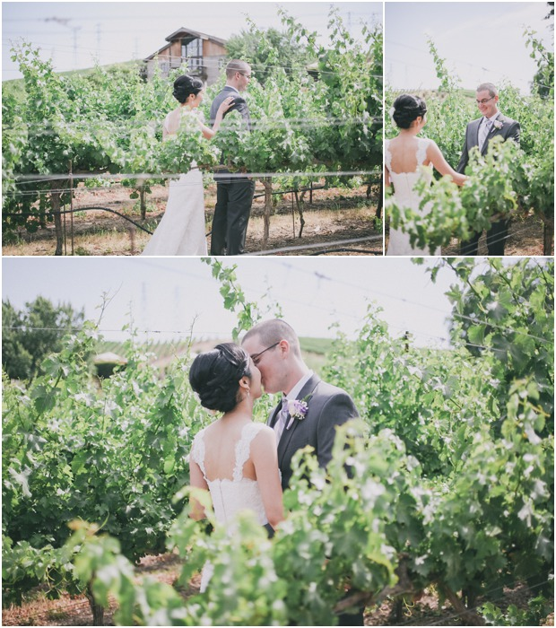Murrieta's Well Winery Wedding Photography