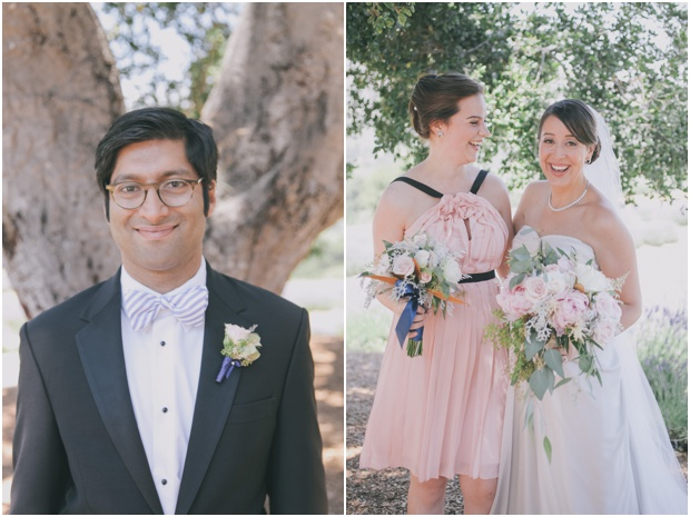 Carmel Valley Ranch Wedding Photography