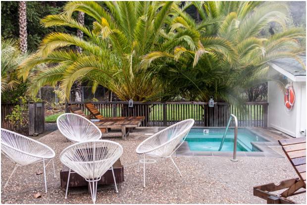 boon hotel guerneville, ca
