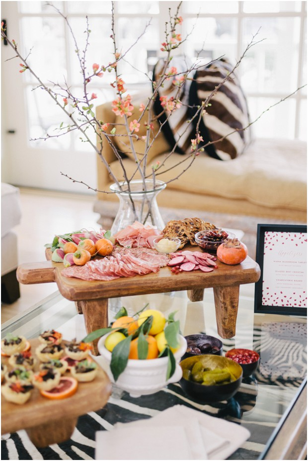 appetizers wanderlust catering
