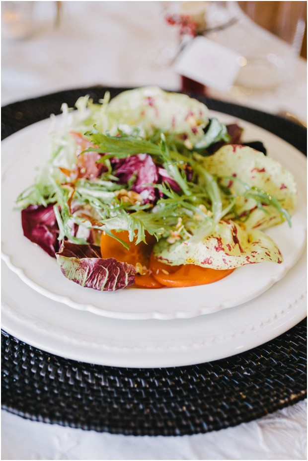 farm to table salad wanderlust catering
