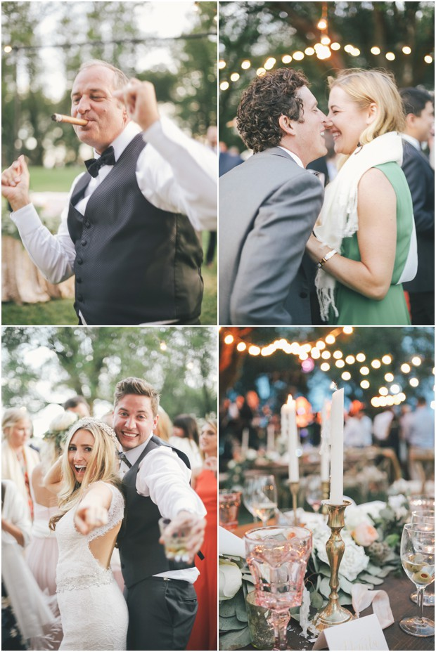 Boho Rustic Blush Pink Wedding at Chalk Hill Estate Winery